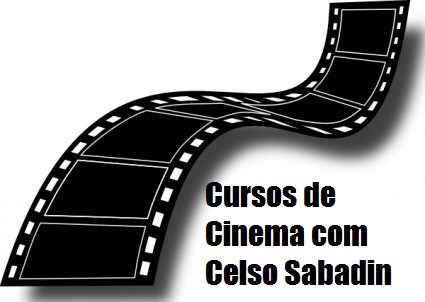 Cursos de Cinema com Celso Sabadin