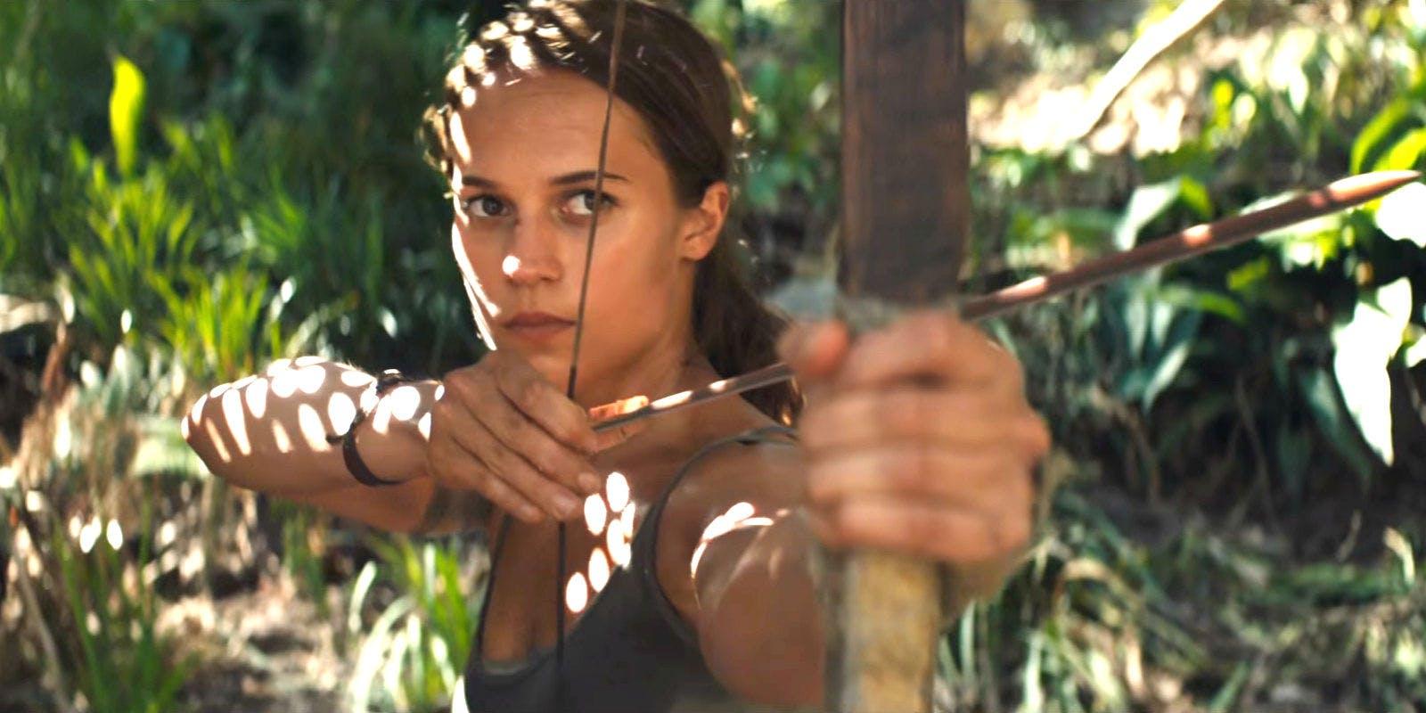 Resultado de imagem para Tomb Raider: A Origem